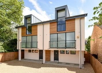 Thumbnail 4 bed property for sale in Dickenson Road, London