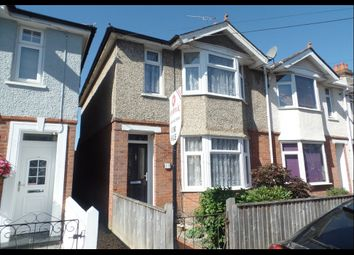 Thumbnail 2 bed end terrace house for sale in Downs Park Crescent, Southampton