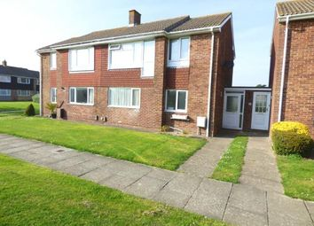 Thumbnail 3 bed semi-detached house for sale in Puffin Gardens, Gosport