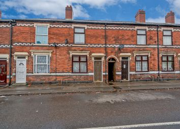 Thumbnail 3 bed terraced house for sale in Milton Street, Walsall