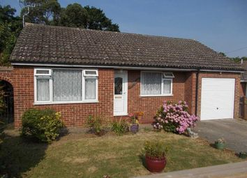 Thumbnail 3 bed detached bungalow for sale in Alpha Road, St. Osyth, Clacton-On-Sea