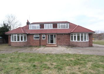 Thumbnail 5 bed detached house for sale in Harlaxton Road, Grantham, London