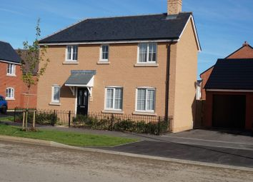 Thumbnail 3 bed detached house for sale in Paradise Orchard, Aylesbury, Buckinghamshire
