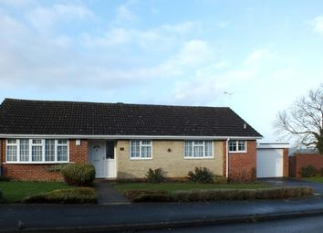 Thumbnail 3 bed bungalow to rent in Orchard Hill, Faringdon