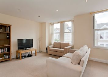 Thumbnail 3 bed flat to rent in Farlow Road, London