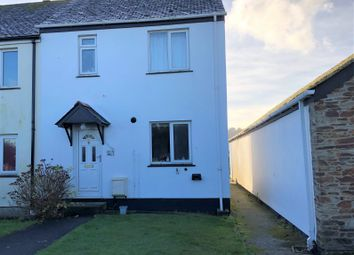 Thumbnail 3 bed detached house to rent in Helston Road, Penryn
