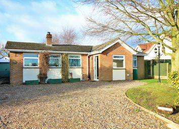 Thumbnail 3 bed detached bungalow for sale in High Common, Cranworth