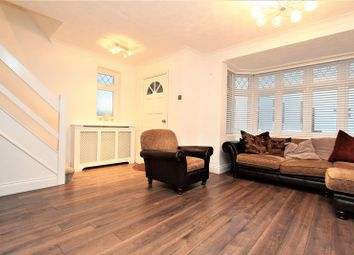 Thumbnail 3 bed semi-detached house to rent in Whitehouse Way, London