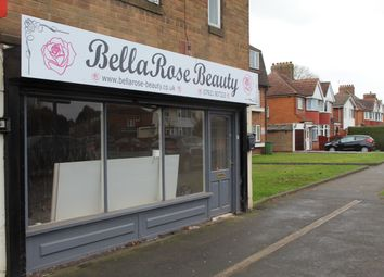 Thumbnail Retail premises to let in Newborough Road, Birmingham