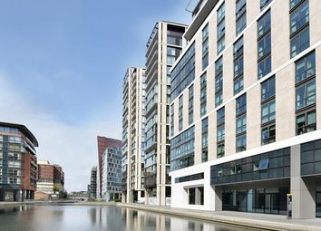 Thumbnail 2 bed flat to rent in Merchant Square W2,