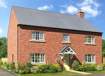 Thumbnail 4 bed detached house for sale in The Pickmere, Trinity Gardens, Ling Road, Loughborough