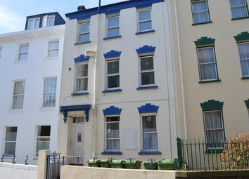 Thumbnail Block of flats for sale in Val Plaisant, St Helier