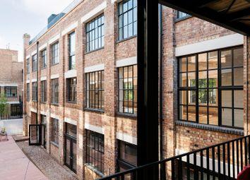 Thumbnail Office to let in De Beauvoir Road, London