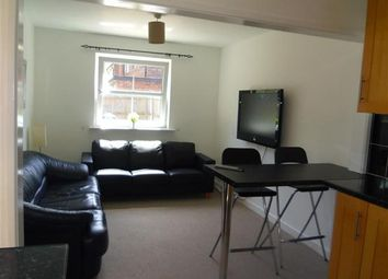 Thumbnail 5 bed terraced house to rent in Bellevue Road, Southampton