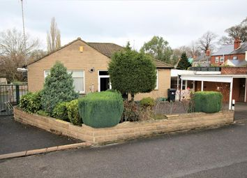 Thumbnail 2 bedroom bungalow for sale in Bridle Lane, Greenwich, Butterley, Ripley