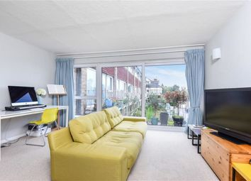 Thumbnail 2 bed flat for sale in Manor Court, Manorgate Road, Kingston Upon Thames
