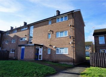 Thumbnail 1 bed flat for sale in Spa Lane, Sheffield