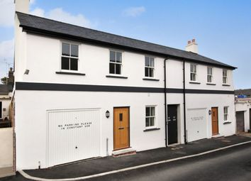 Thumbnail 3 bed semi-detached house for sale in Kents Lane, Torquay