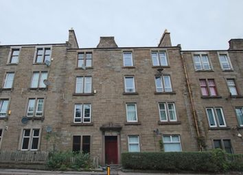 Thumbnail 1 bed flat for sale in Dens Road, Dundee