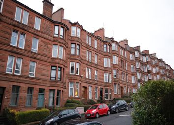 Thumbnail 1 bed flat to rent in Thornwood Ave, Thornwood, Glasgow