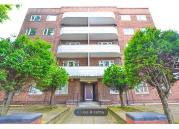 Thumbnail 2 bedroom flat to rent in Hamstead Court, Birmingham