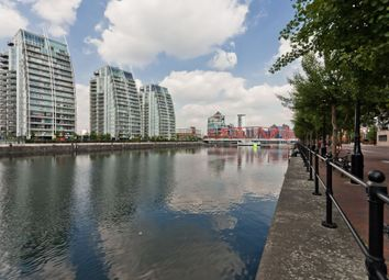 Thumbnail 1 bed flat to rent in Nv Building, 96 The Quays, Salford