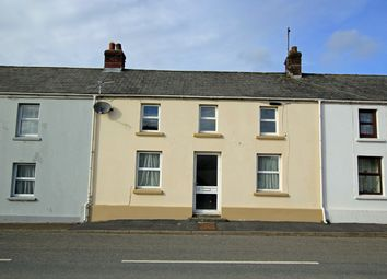 Thumbnail 2 bed terraced house to rent in High Street, Bancyfelin, Carmarthen, Carmarthenshire