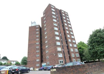 Thumbnail Studio to rent in Carrick Point, Evington, Leicester, Leicestershire