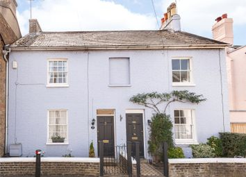 Thumbnail 2 bed terraced house for sale in Spinners Walk, Windsor, Berkshire