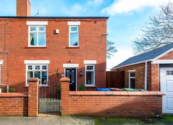 Thumbnail 3 bed semi-detached house for sale in Bellingham Avenue, Wigan