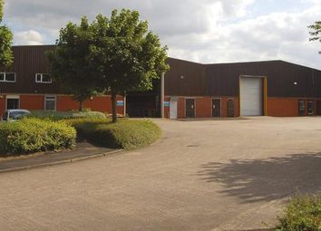 Thumbnail Light industrial to let in Poole Hall Industrial Estate, Poole Hall Road, Ellesmere Port, Cheshire