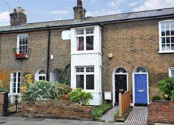 Thumbnail 2 bed cottage for sale in Dalling Road, Hammersmith, London