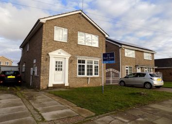 Thumbnail 4 bed detached house to rent in Goodison Boulevard, Cantley, Doncaster