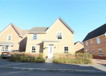 Thumbnail 4 bedroom detached house for sale in Amelia Crescent, Binley
