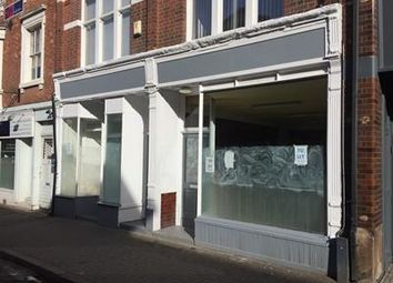 Thumbnail Retail premises to let in 22 - 24 Pocklingtons Walk, Leicester, Leicestershire
