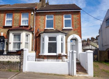 Thumbnail 3 bed semi-detached house for sale in Grove Road, Strood, Rochester