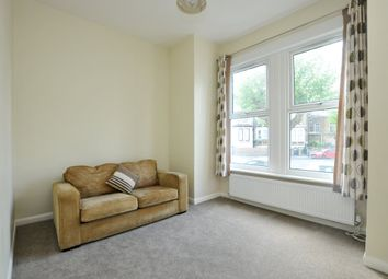 Thumbnail 1 bed flat to rent in Grant Terrace, Castlewood Road, London