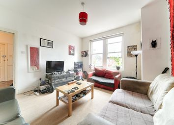 Thumbnail 3 bed flat to rent in Rutford Road, London