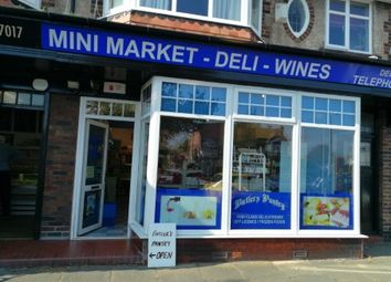Thumbnail Restaurant/cafe for sale in Hesketh Drive, Southport