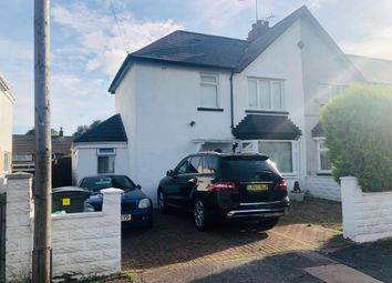 3 bed property to rent in Caerwent Road, Cardiff CF5