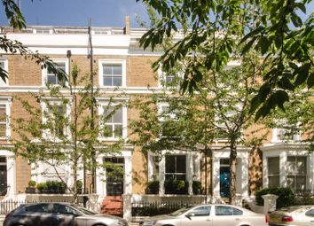 Thumbnail 3 bed flat for sale in Upper Addison Gardens, Holland Park