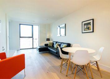 Thumbnail 2 bed flat to rent in Battersea Exchange, 5 Lockington Road, Battersea