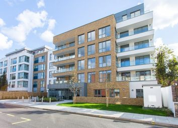 Thumbnail 2 bed flat for sale in Apartment, Glenthorne Road