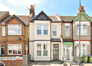 Thumbnail 3 bed terraced house for sale in Gerda Road, New Eltham, London