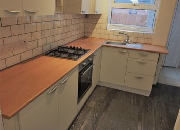 Thumbnail 3 bed end terrace house to rent in Manor House Gardens, Main Street, Leicester
