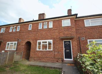 Thumbnail 3 bed terraced house to rent in Fettiplace Road, Headington, Oxford