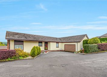 Thumbnail 4 bed bungalow for sale in Crawfurds View, Lochwinnoch