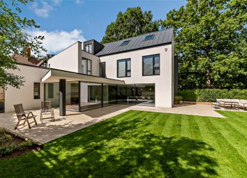 Burleigh Road, Ascot, Berkshire SL5. 7 bed detached house for sale