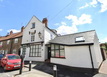 Thumbnail 3 bed end terrace house for sale in Church Street, Welton