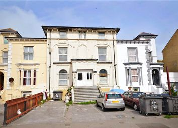 Thumbnail 1 bed flat for sale in Folkestone Road, Dover, Kent